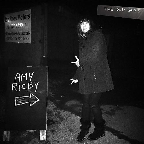 Alliance Amy Rigby - Old Guys