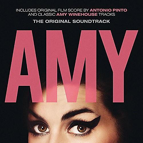 Alliance Amy Winehouse - Amy (Original Soundtrack)
