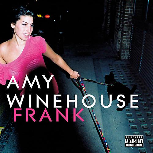 Universal Music Group Amy Winehouse - Frank  2 LP