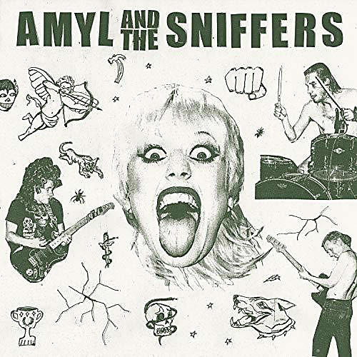 Alliance Amyl & the Sniffers - Amyl And The Sniffers