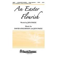 Hal Leonard An Easter Flourish SATB