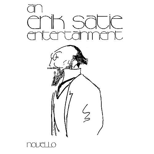 Music Sales An Erik Satie Entertainment Music Sales America Series