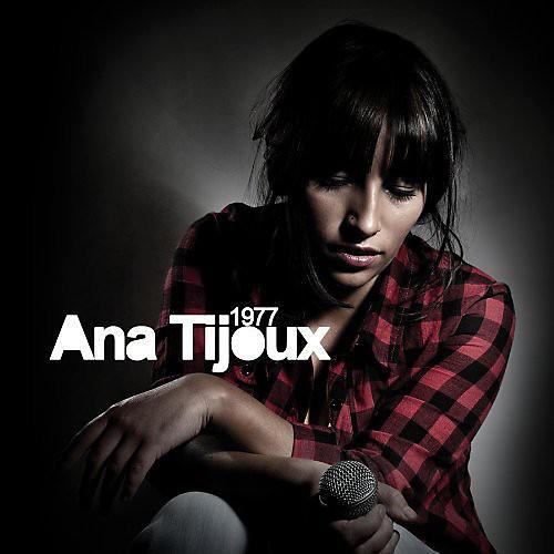 Alliance Ana Tijoux - 1977