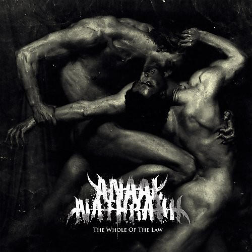 Alliance Anaa Nathrakh - Whole Of The Law