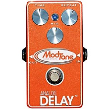 Modtone Analog Delay Guitar Pedal