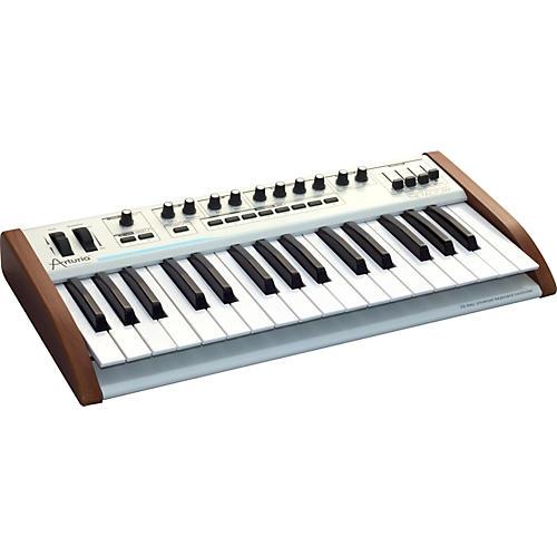 Arturia Analog Experience - The Factory Hybrid Synthesizer