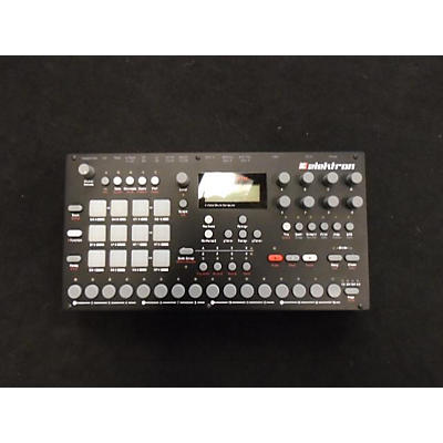 Elektron Analog Rytm Mk II Drum Machine