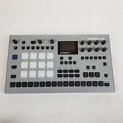 Elektron Analog Rytm MkII Production Controller
