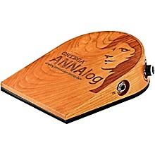 Open BoxOrtega Analog Stomp Box with Built-In Sound Optimized Piezo Technology