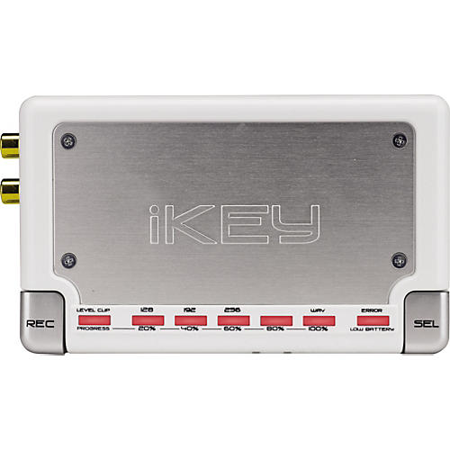 IKEY Analog to Digital Real Time Converter