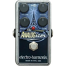 Electro-Harmonix Analogizer Guitar Effects Pedal