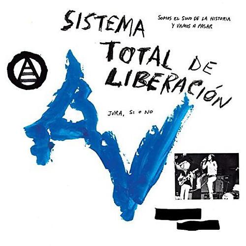 Alliance Anarquia Vertical - Sistema Total De Liberacion