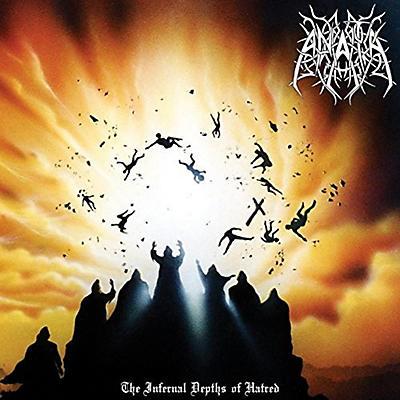 Anata - Infernal Depths Of Hatred