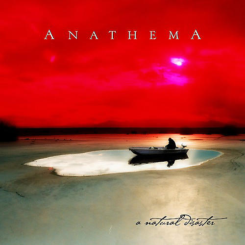 Alliance Anathema - A Natural Disaster