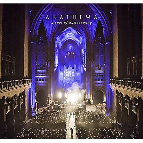 Alliance Anathema - A Sort Of Homecoming