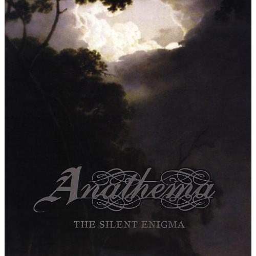 Alliance Anathema - The Silent Enigma