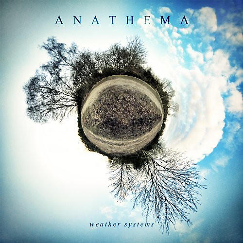 Alliance Anathema - Weather Systems