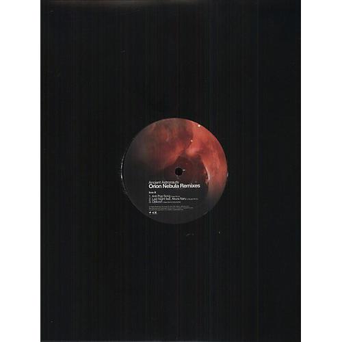 Alliance Ancient Astronauts - Remixes EP