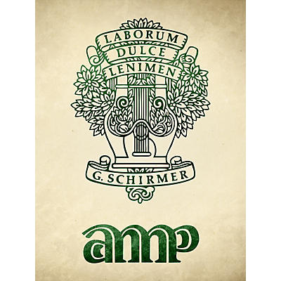 Associated Andante (Organ Solo) Organ Solo Series Composed by Gordon Binkerd