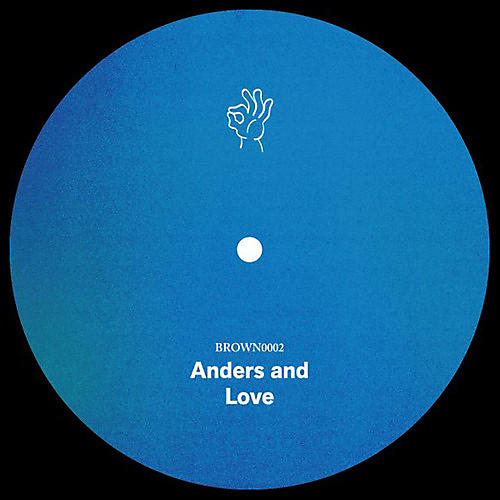 Alliance Anders and - Love