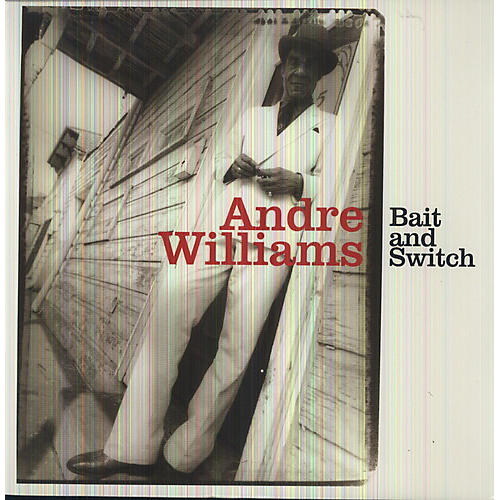 Alliance Andre Williams - Bait & Switch