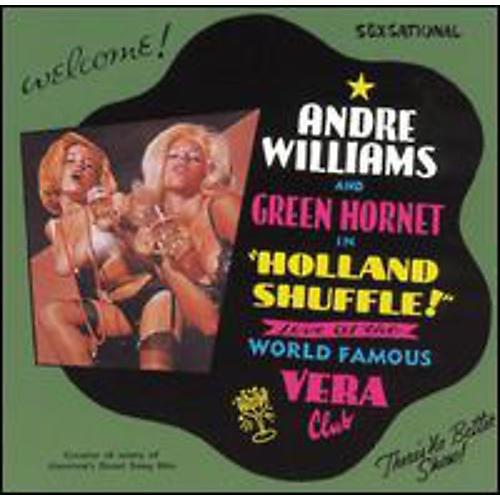 Alliance Andre Williams - Holland Shuffle