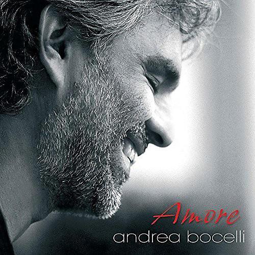 Alliance Andrea Bocelli - Amore