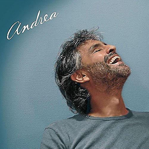 Alliance Andrea Bocelli - Andrea