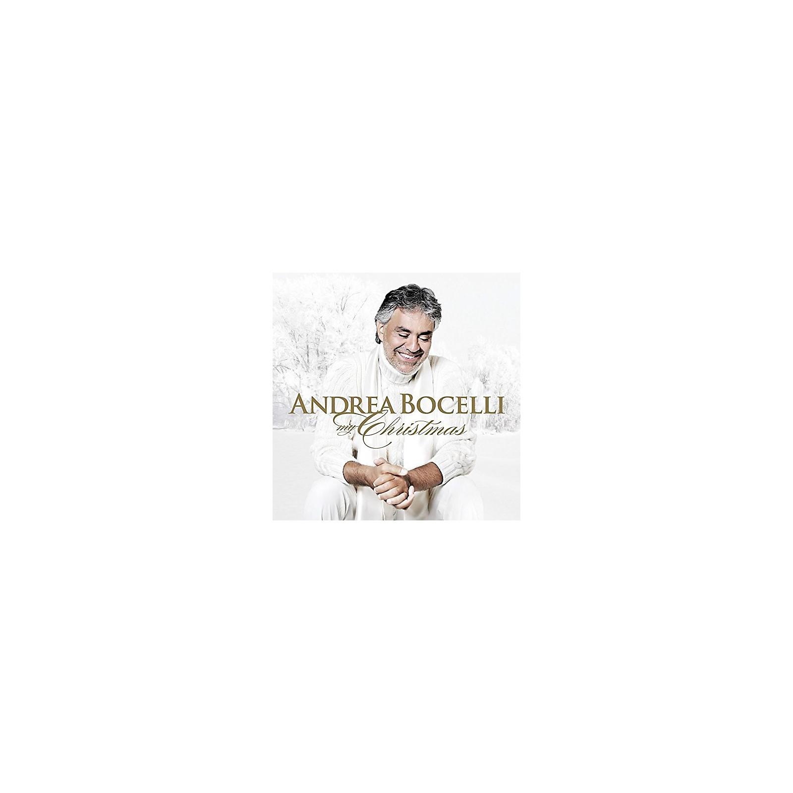 Alliance Andrea Bocelli - My Christmas
