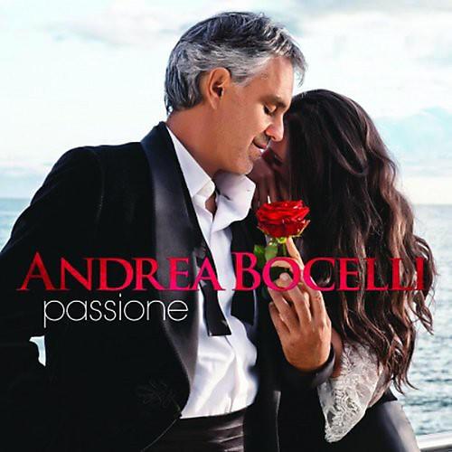 Alliance Andrea Bocelli - Passione