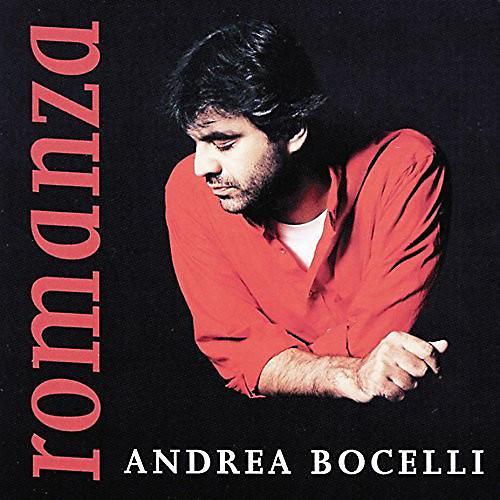 Alliance Andrea Bocelli - Romanza