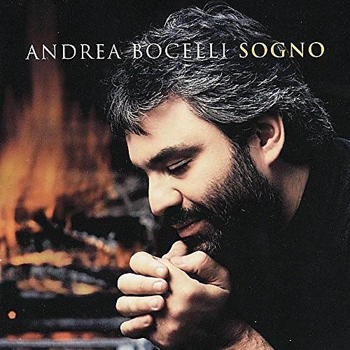 Alliance Andrea Bocelli - Sogno