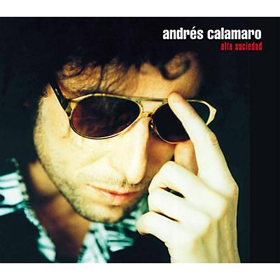 Andres Calamaro - Alta Suciedad