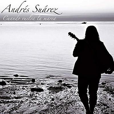 Andres Suarez - Cuando Vuelva La Marea (LP+CD)