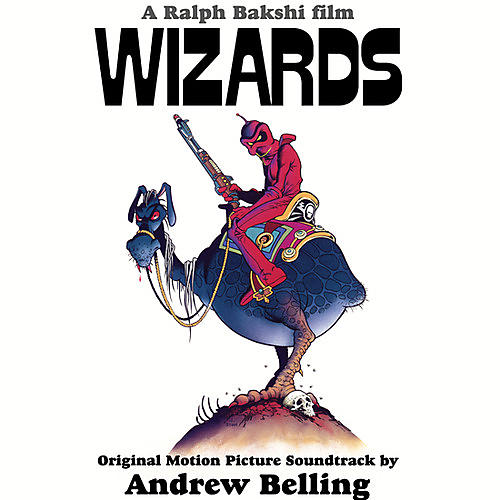 Alliance Andrew Belling - Wizards (original Soundtrack)