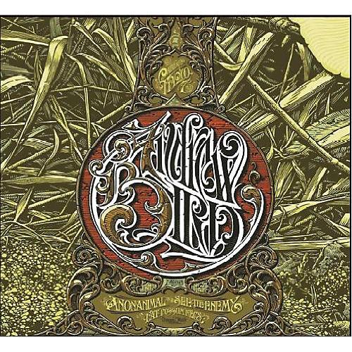 Alliance Andrew Bird - Anonanimal/See The Enemy
