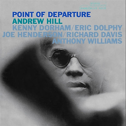 Alliance Andrew Hill - Point of Departure
