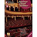 Hal Leonard Andrew Lloyd Webber - Jazz Play-Along Volume 83 (CD/Pkg) thumbnail