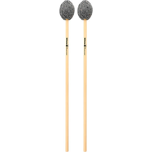 Promark Andrew Markworth Rattan Handle Marimba Mallets