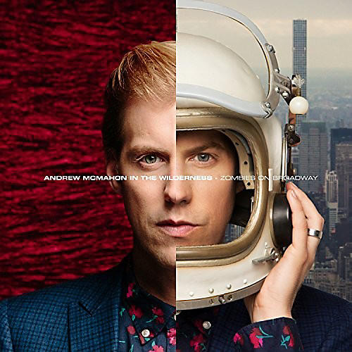 Alliance Andrew McMahon In The Wilderness - Zombies On Broadway