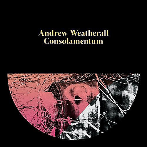 Alliance Andrew Weatherall - Consolamentum