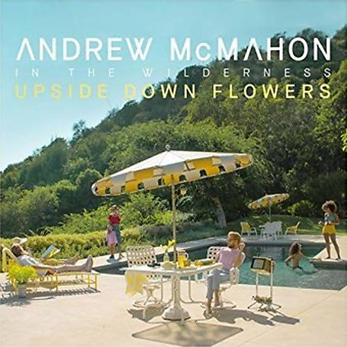 Alliance Andrew in the Wilderness McMahon - Upside Down Flowers
