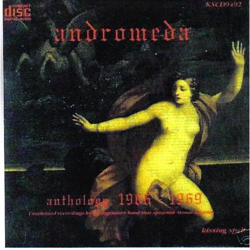 Alliance Andromeda - Andromeda