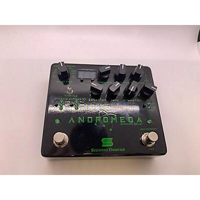 Seymour Duncan Andromeda Dynamic Delay Effect Pedal