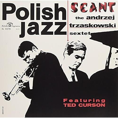 Alliance Andrzej Sextet Trzaskowski - Seant