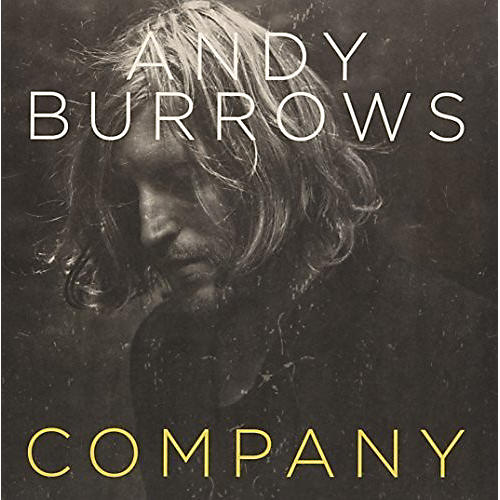 Alliance Andy Burrows - Company