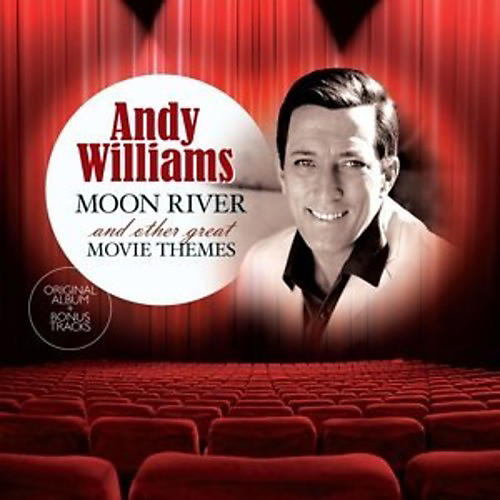 Alliance Andy Williams - Moon River & Other Great Movie Themes