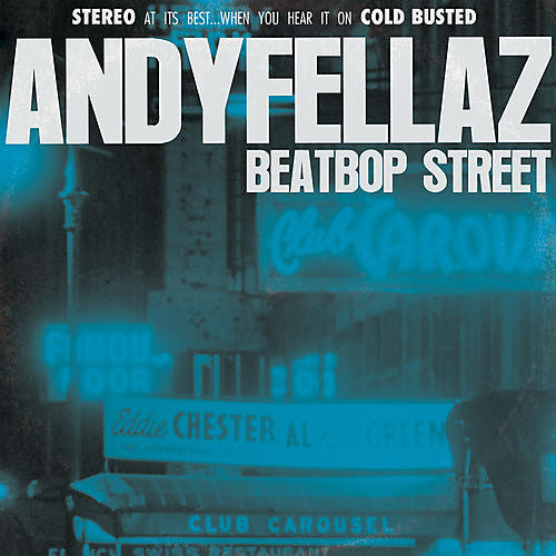 Alliance AndyFellaz - Beatbop Street