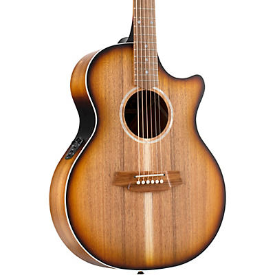 Cole Clark Angel 2 Series Australian Blackwood Grand Auditorium Acoustic-Electric Guitar