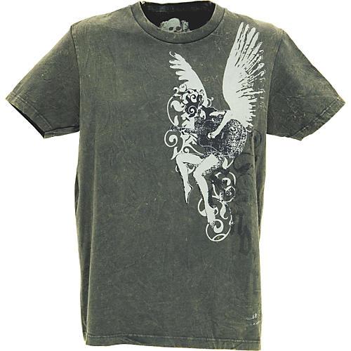 Fender Angel Cowgirl Men's T-Shirt